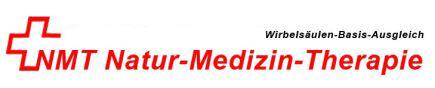 NMT Natur-Medizin-Therapie ® Wirbelsäulen-Basis-Ausgleich